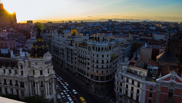 Madrid, el mejor lugar para buscar el primer trabajo según LinkedIn