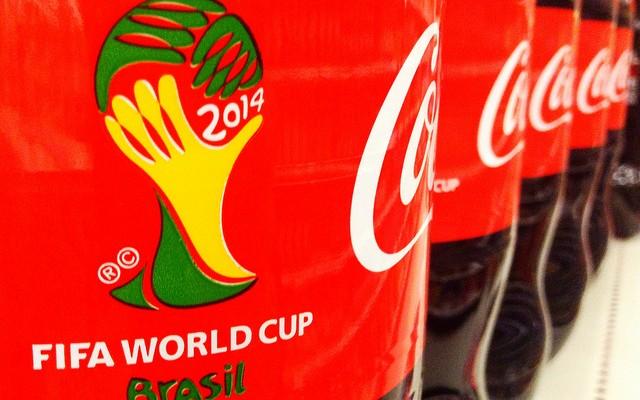 Twitter elimina fotos de perfil sobre el Mundial de Brasil
