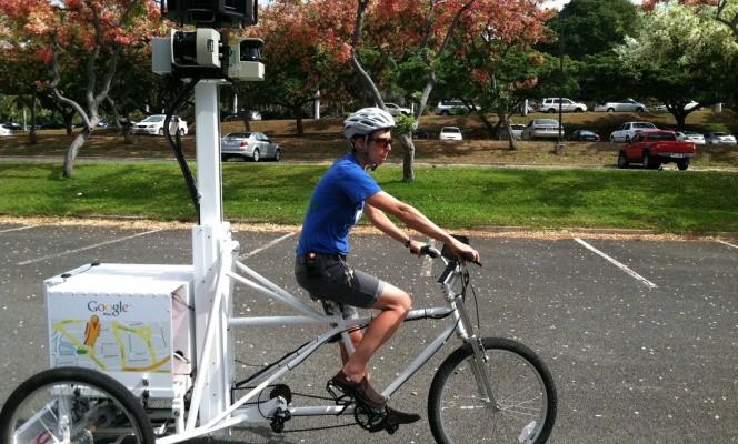 Google Maps para Android mejora sus funciones para ciclistas