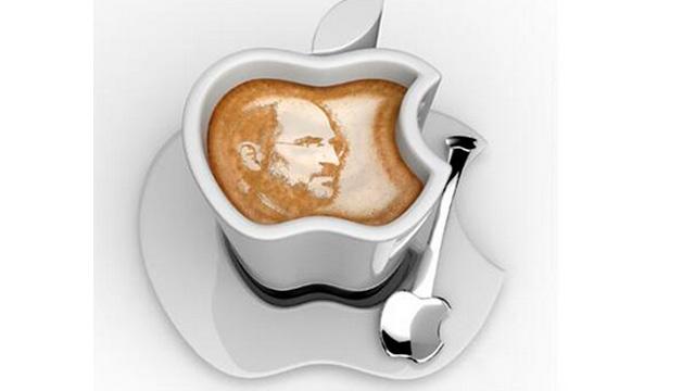 Apple busca técnico en café