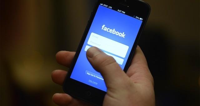 Facebook, la red social más usada para iniciar sesión en otras webs