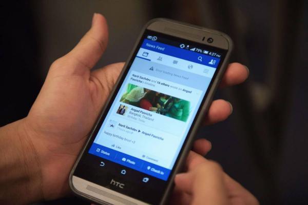 Cómo desengancharse de Facebook en cuatro pasos