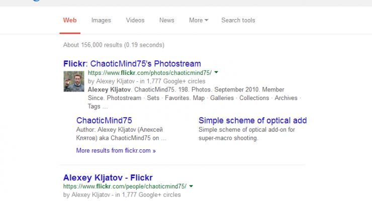Google elimina el Autorship y se desmarca de Google +
