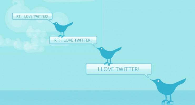 Twitter prueba (sin mucho éxito) a convertir los favoritos en retuits