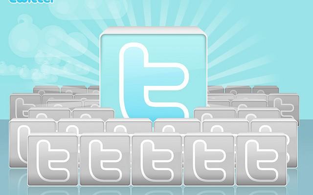 Twitter podría mostrar tuits de gente que no sigues