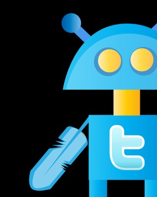 23 millones de usuarios activos de Twitter son robots