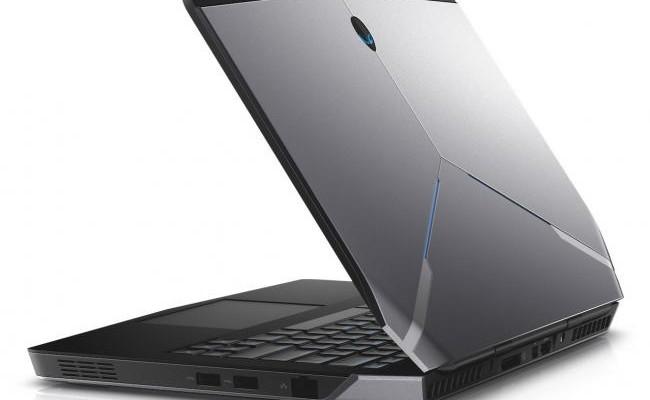 Conoce Alienware 13, el portátil para juegos más pequeño de Dell
