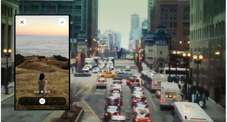 Hyperlapse, una app de Instagram para grabar vídeos acelerados