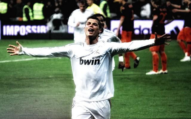 Cristiano Ronaldo, el deportista más seguido en Twitter