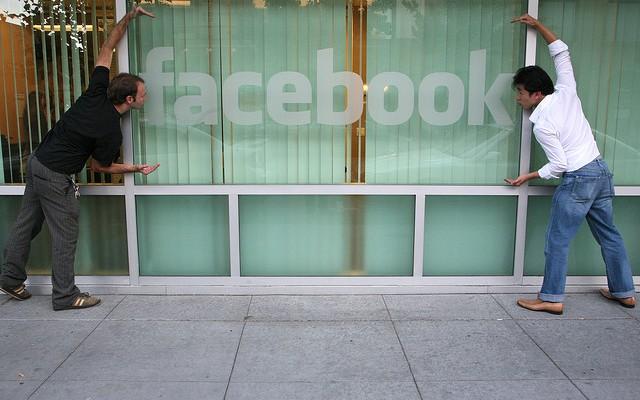 Facebook permitirá programar la eliminación de los mensajes