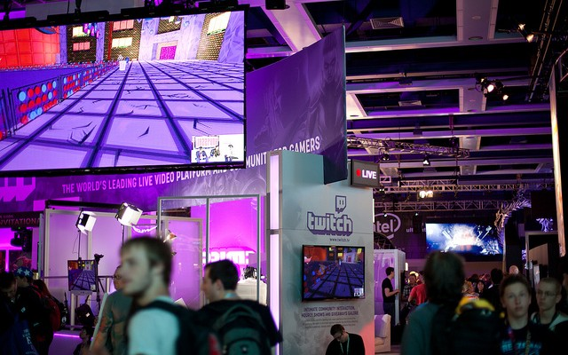 Twitch ya es oficialmente propiedad de Amazon
