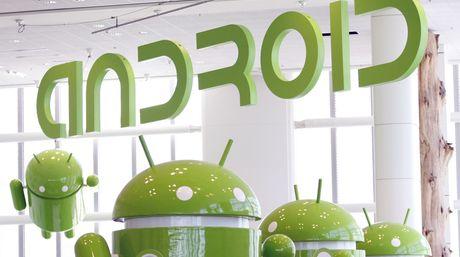 Android tedndrá un sistema de encriptación por defecto