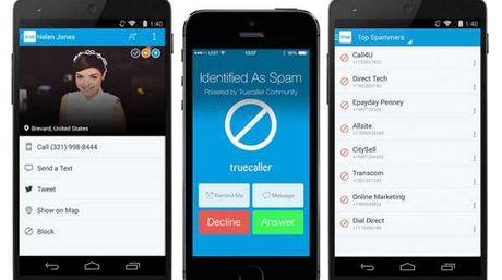 Conoce TrueCaller, la app que bloquea llamadas telefónicas
