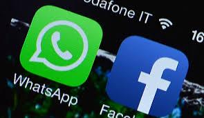 Ya está cerrada la compra de WhatsApp por parte de Facebook