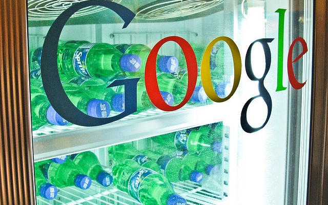 Google + permite la segmentación de la audiencia de sus páginas