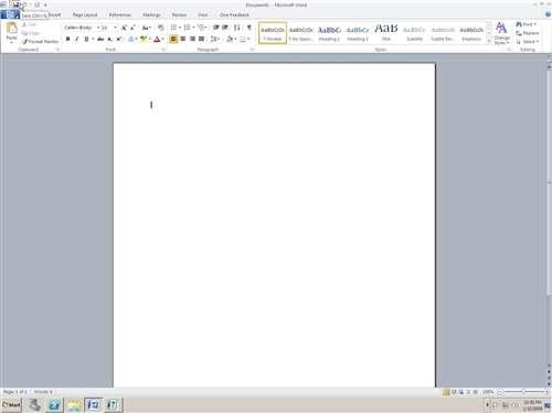 Cómo publicar en WordPress directamente desde Microsoft Word