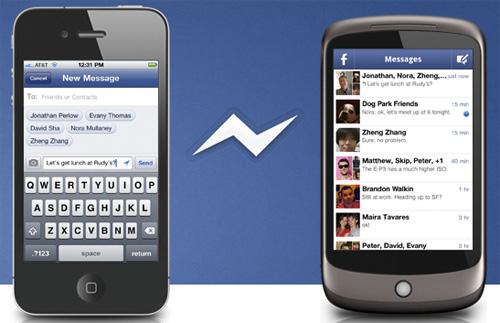 Facebook Messenger tendrá su propio sistema de pagos