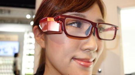 Los desarrollos más destacados de la feria tecnológica Ceatec de Japón