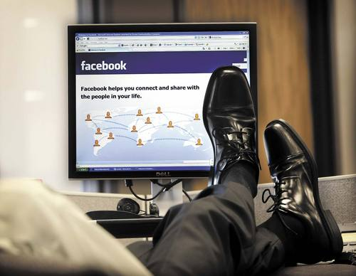 Facebook At Work, nace la versión profesional de la red social