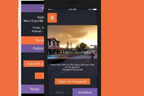 Ya puedes subir fotos a Instagram desde la web con Chronogram