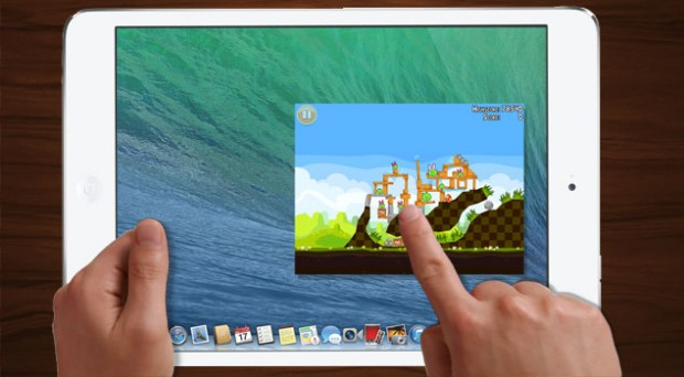 iPad Pro: tan delgado como el iPhone
