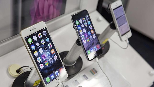 iOS 8 presente en más de la mitad de los iPhone, iPad y iPod Touch