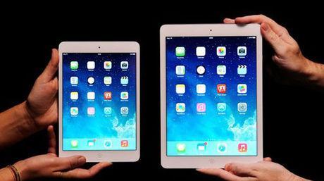 Hallan vulnerabilidad que permite robar datos de iPhone e iPad