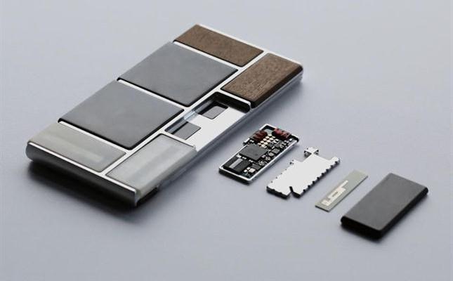Avanza el smartphone modular