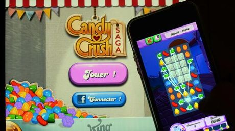 Windows Phone ahora trae Minecraft y Candy Crush
