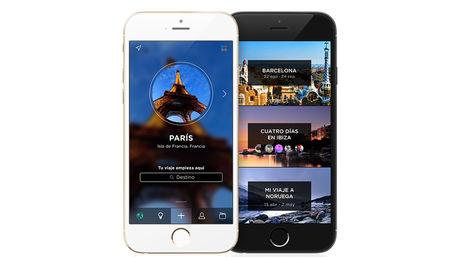 Conoce Minube, la app que revive tus viajes