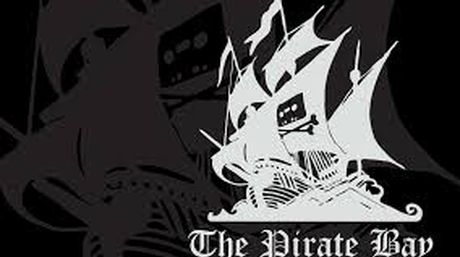 Bloquearon el portal de descargas The Pirate Bay